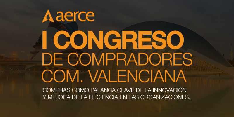 60dias en el I Congreso de Compradores de la Comunidad Valenciana