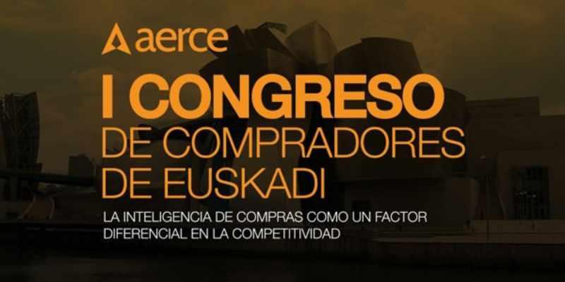 60dias estaremos el 9 de Mayo en el I Congreso de Compradores de Euskadi. La Inteligencia de Compras como factor diferencial en la competitividad