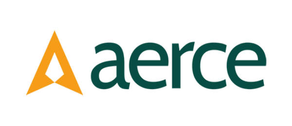 Logo Aerce 600x260