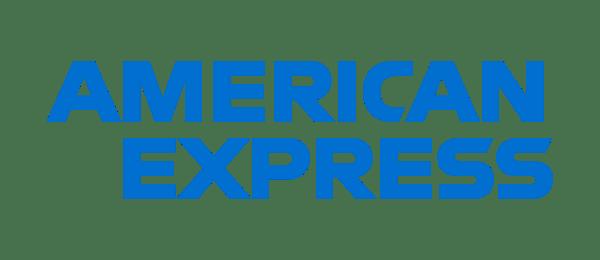 Logo American Express 600x260