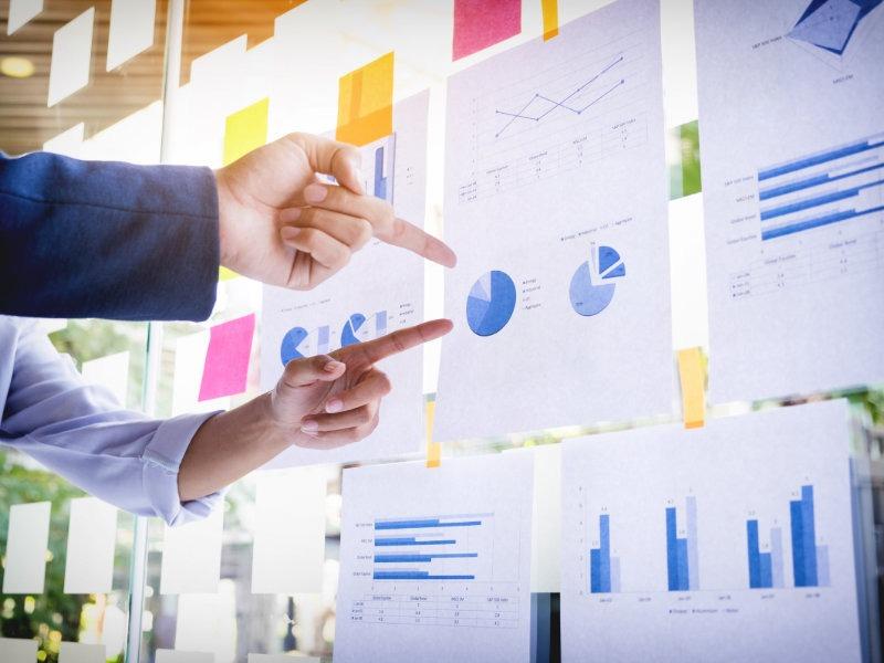 Análisis del coeficiente de participación