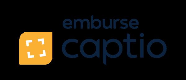 Logo Captio 600x260