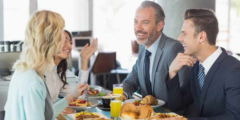 Claves para optimizar la recuperación del IVA de los tickets de gastos en restaurantes