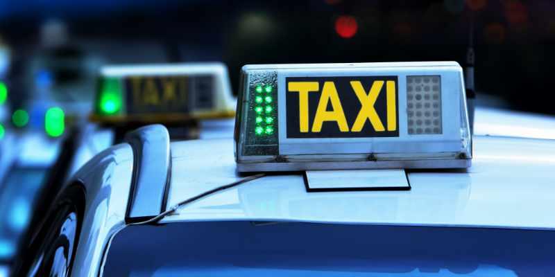 Claves para recuperar el IVA de los desplazamientos en taxi