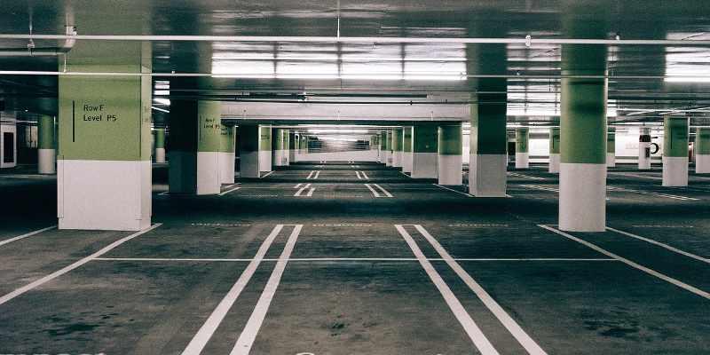 Cómo recuperar el IVA de los parkings