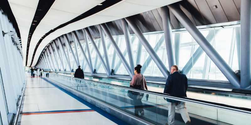 Control de los gastos de viajes profesionales
