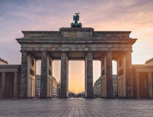 VAT deduction in Germany for businesses not established in its territory