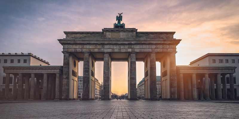 Deducción del IVA en Alemania para empresas no establecidas en su territorio