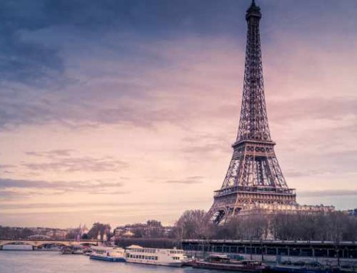 VAT deduction in France for businesses not established in its territory