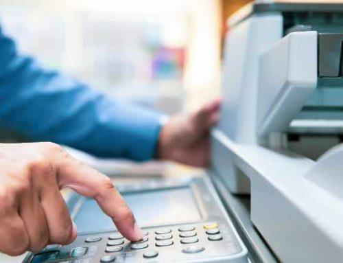 Digitalización certificada de facturas y otros documentos