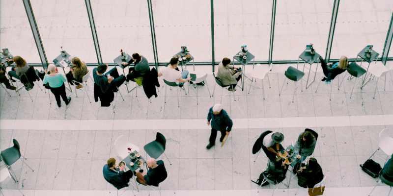 ASSET y Rydoo realizan la presentación del Desayuno de Trabajo en Fomento Formación en la que estaremos presentes 60dias