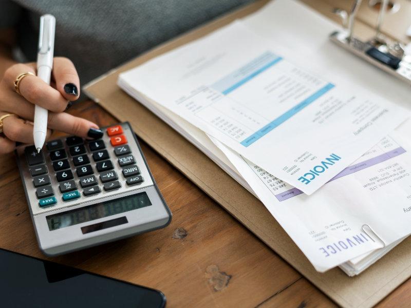 Obtención de las facturas