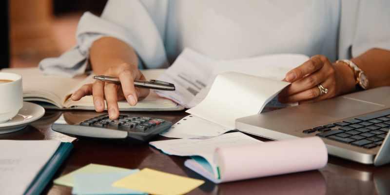 Facturas de canje: efecto contable y fiscal para el receptor