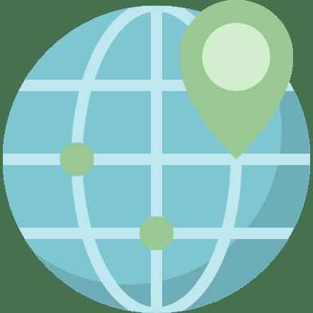 Servicio internacional