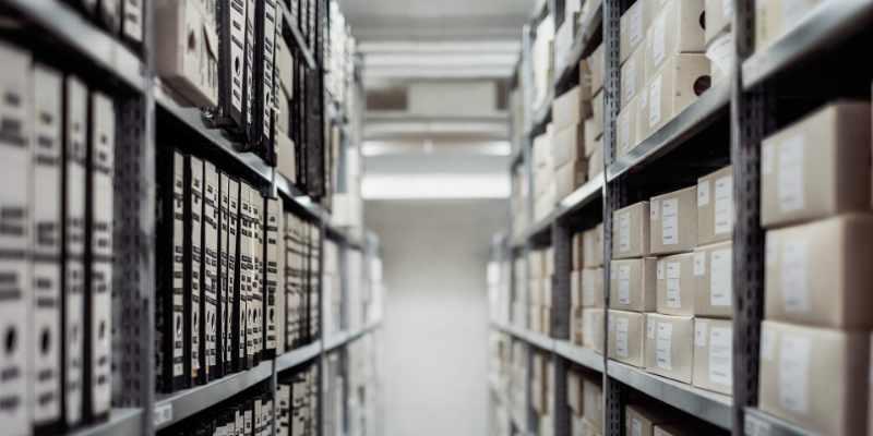 La importancia del Archivo Digital y la Gestión Documental