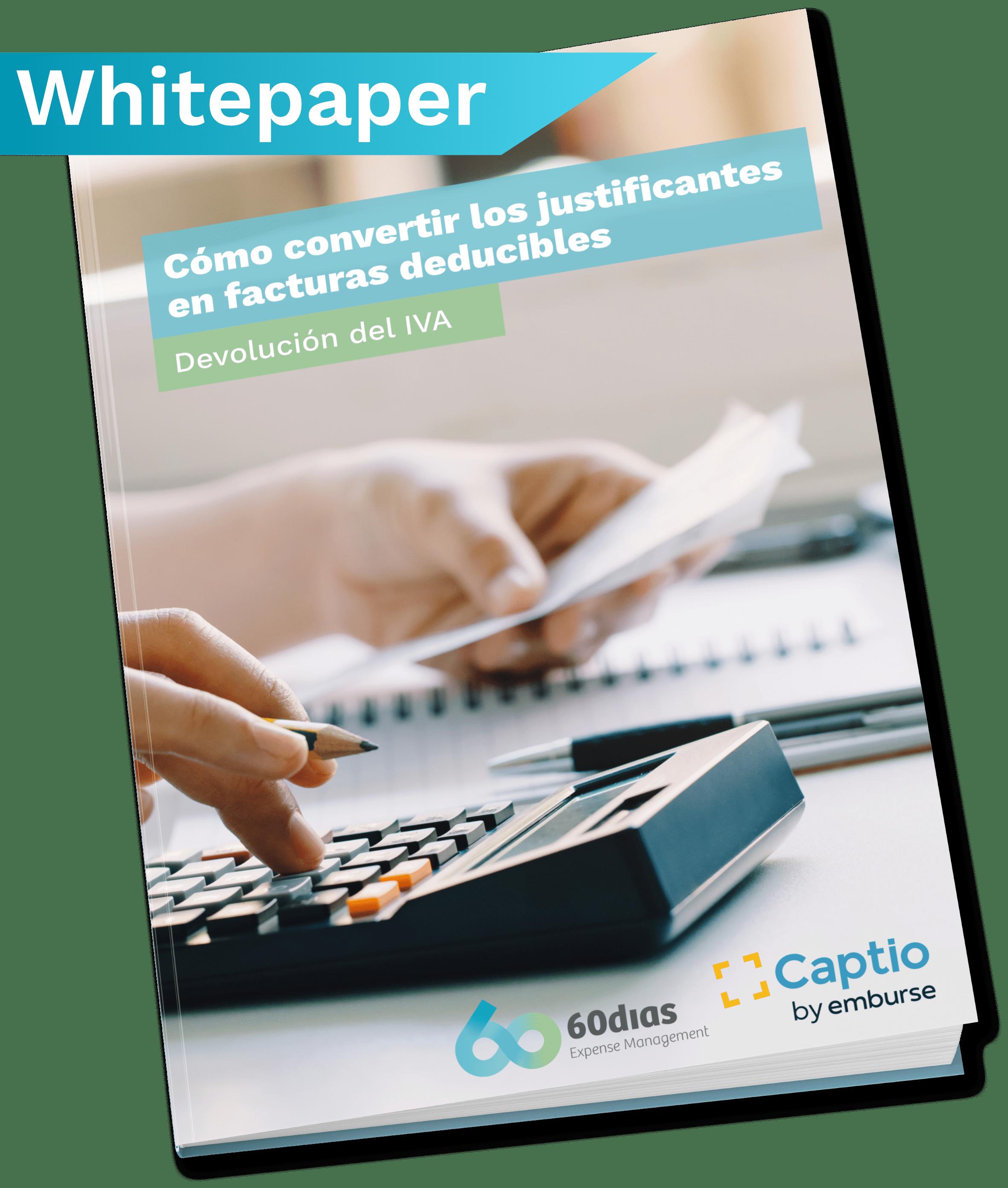 Whitepaper Captio & 60dias - Portada