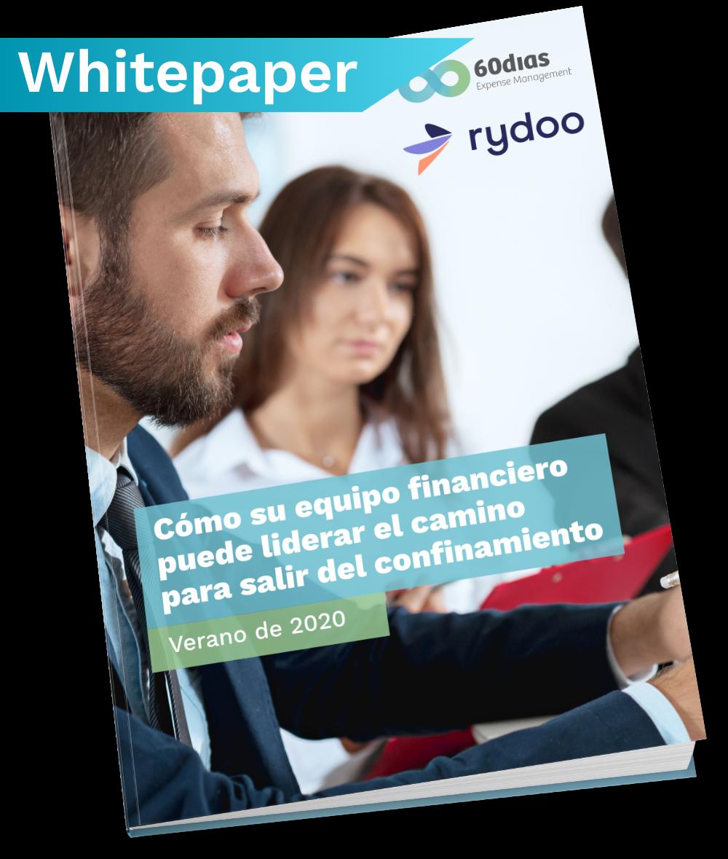 Whitepaper Rydoo ES