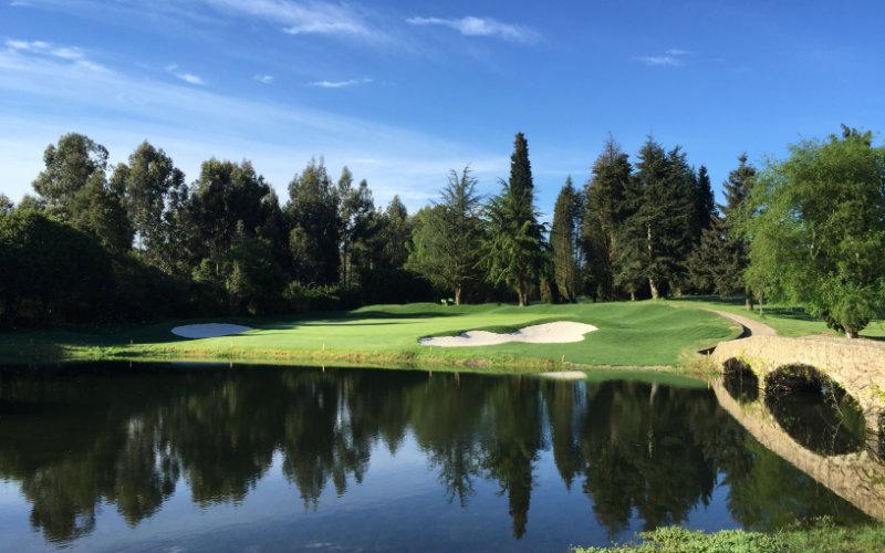 Open golf 60dias