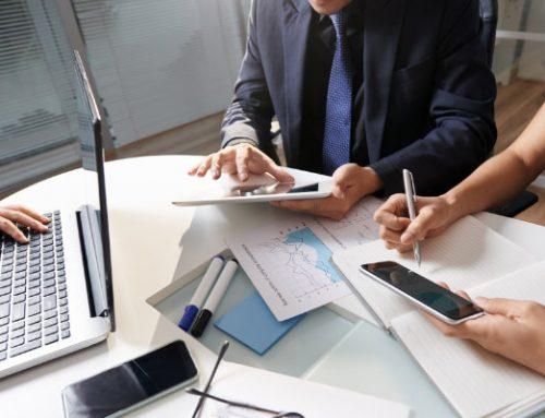 Outsourcing de la gestión del gasto