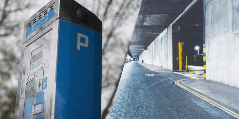 Parking o parquimetro Cual es la mejor opción para tu empresa