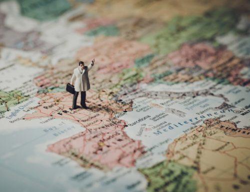 Recuperación de IVA bajo la 8ª Directiva Europea