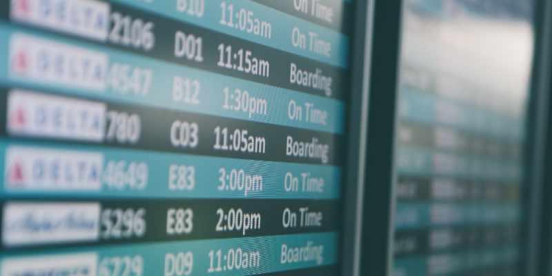 Recuperación del IVA de los gastos de viaje: ¿cuánto ahorraría mi empresa?