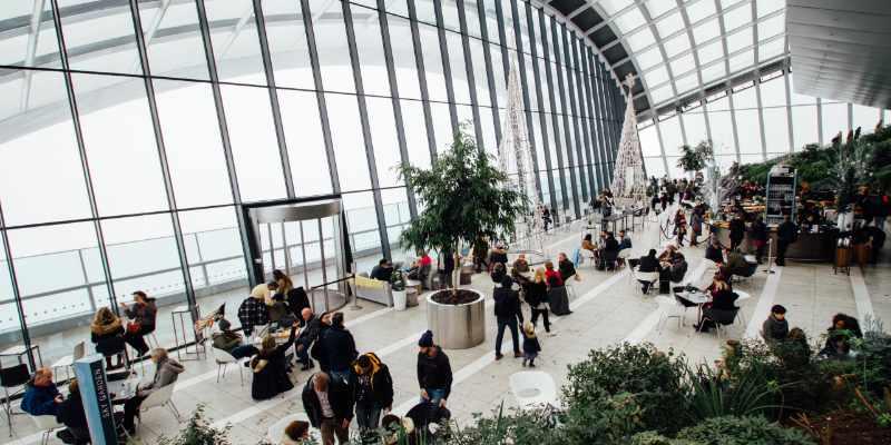 ¿Recuperar el IVA de los tiques de gastos de viaje?
