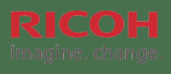 Logo Ricoh 600x260