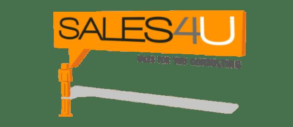 Logo Sales4u 600x260