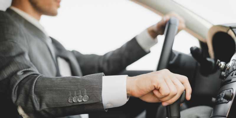 Ventajas del vehículo privado en los desplazamientos corporativos