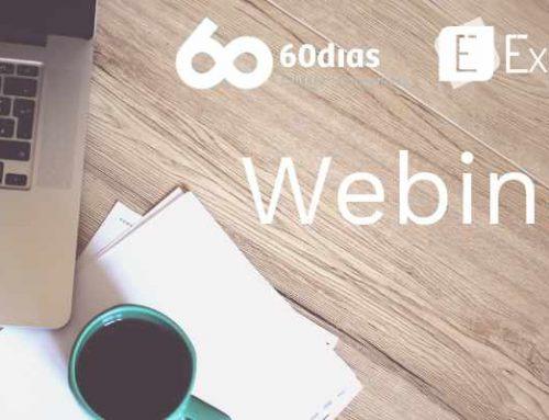 Webinar – Hoy más que nunca: Aumenta tu liquidez con Expensya y 60dias recuperando el IVA de los tickets de gastos (T&E)